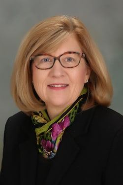 Picture of Laura M. Lynch